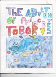 The Adventures of Prince Tobor