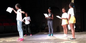 Stage Write: Playwriting - an all ages workshop @ Dobama Theatre | Cleveland Heights | Ohio | United States
