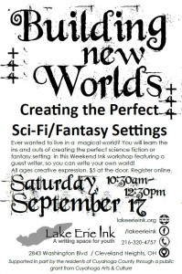 Building New Worlds Sept 2016