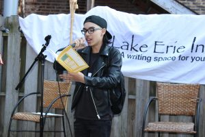 "Teen Open Mic - ""Change"" @ Appletree Books 