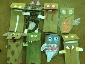 Story Craft Summer Camp: Creature Creations @ Lake Erie Ink: a writing space for youth | Cleveland Heights | Ohio | United States