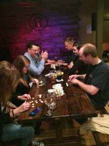Bananagrams After Dark @ Bottlehouse Brewery, Cleveland Heights | Cleveland Heights | Ohio | United States